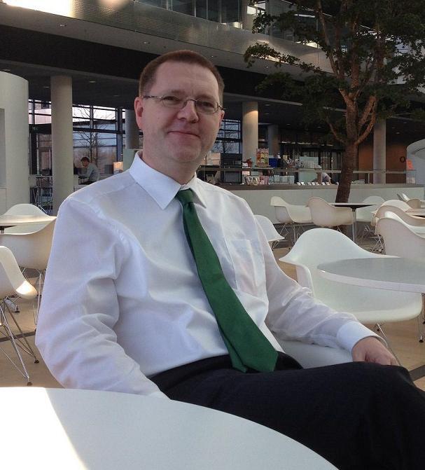 Dr. Holger Maaß